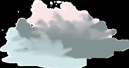 ftestickers cloud freetoedit