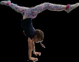 handstand freetoedit
