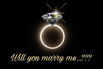 eclipse2017 ring diamond diamondring willyoumarryme freetoedit