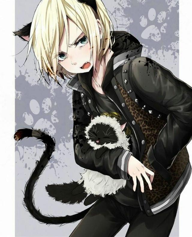 #kawaii #cute #Kitty #cat #yurionice #yuriplisetsky #yuri_on_ice #yurioniceviktor #yurio #yurioniceyurio #yuri_plisetsky #yurioonice #yurio_plisetsky