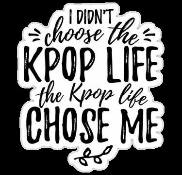Kpop Bts Exo Bigbang Blackpink Png Sticker Life