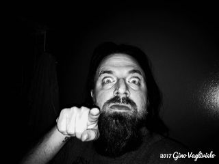freetoedit psycho blackandwhite longhair beard