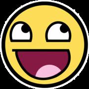 emoji smile like nice photo