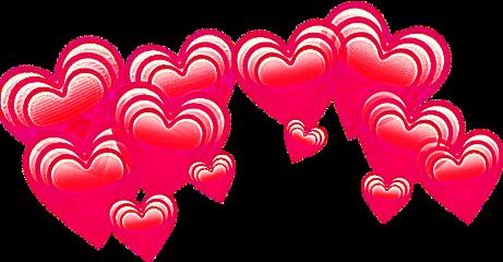 coronadecorazones corona corazon corazones tumblr