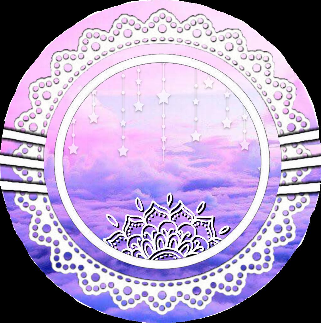 aesthetic circle icons tumblr thepixinfo