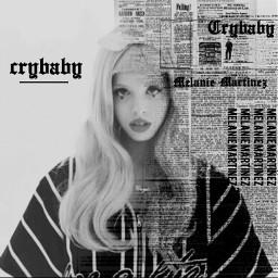 melaniemartinez crybaby taylorswift lookwhatyoumademedo