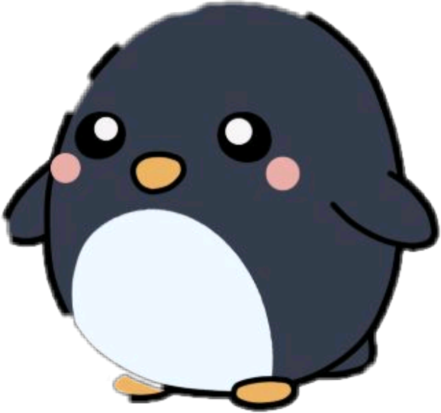 #pinguin