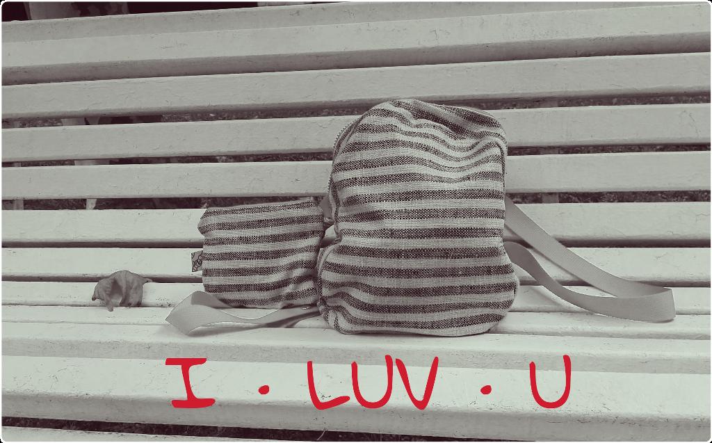 #ILUVU