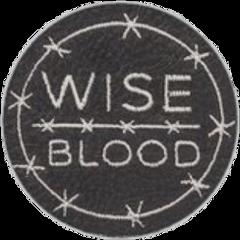 sticker wise blood tumblr freetoedit