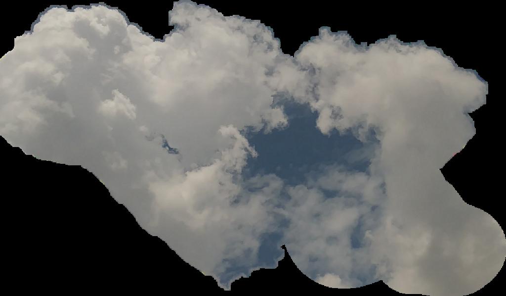 ##cloudfaces #kissingclouds #neworleans