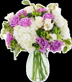 flower_vase flowers remixit sticker freetoedit