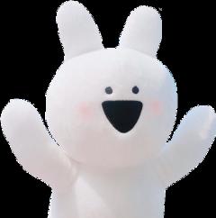 overactiontokki doll rabbit freetoedit