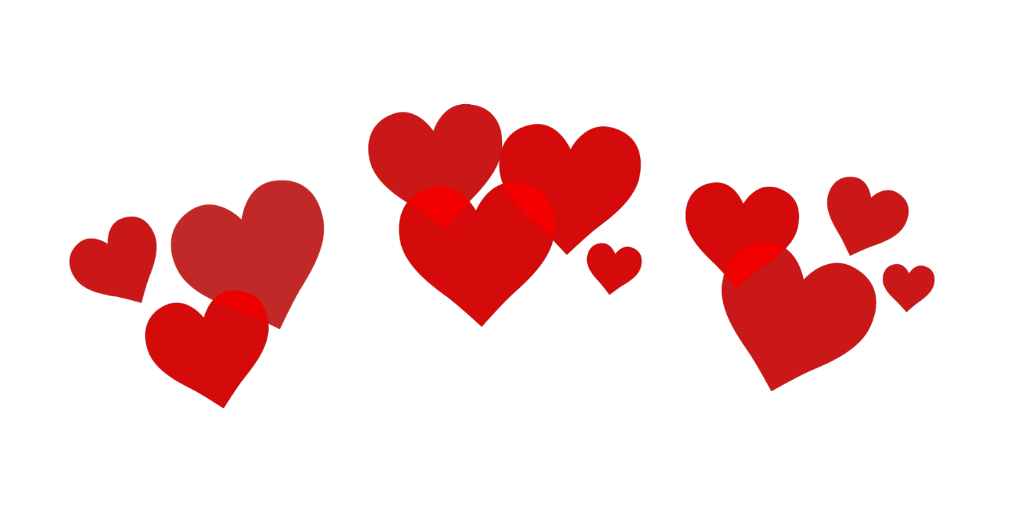 #heart #hearts #love #ftestickers #stickers #autocollants #smile #pegatinas