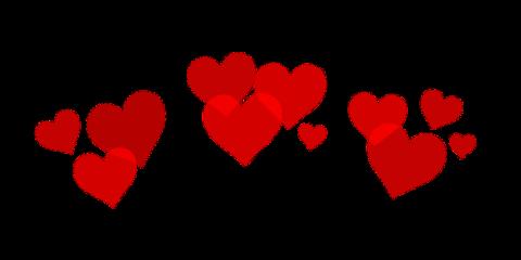 freetoedit heart hearts love ftestickers