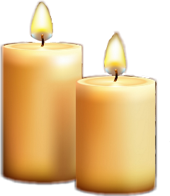 candles freetoedit