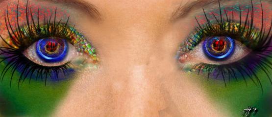 freetoedit reptileeyes reptillianeyes remixgallery eyes