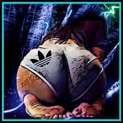z3po photo adidas 😎 freetoedit