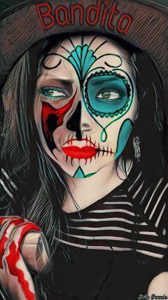 freetoedit picsarthomie seductive dangerouswoman bandita