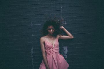 freetoedit girl people pink young