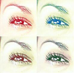 freetoedit poparteffect eye eyes mine