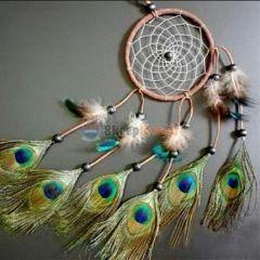 beautiful dreamcatcher