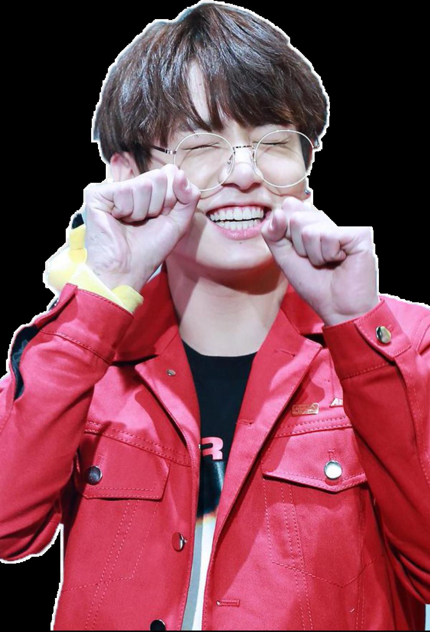 Jungkook Bts Jeonjungkook Cute Red Kpop Bighit