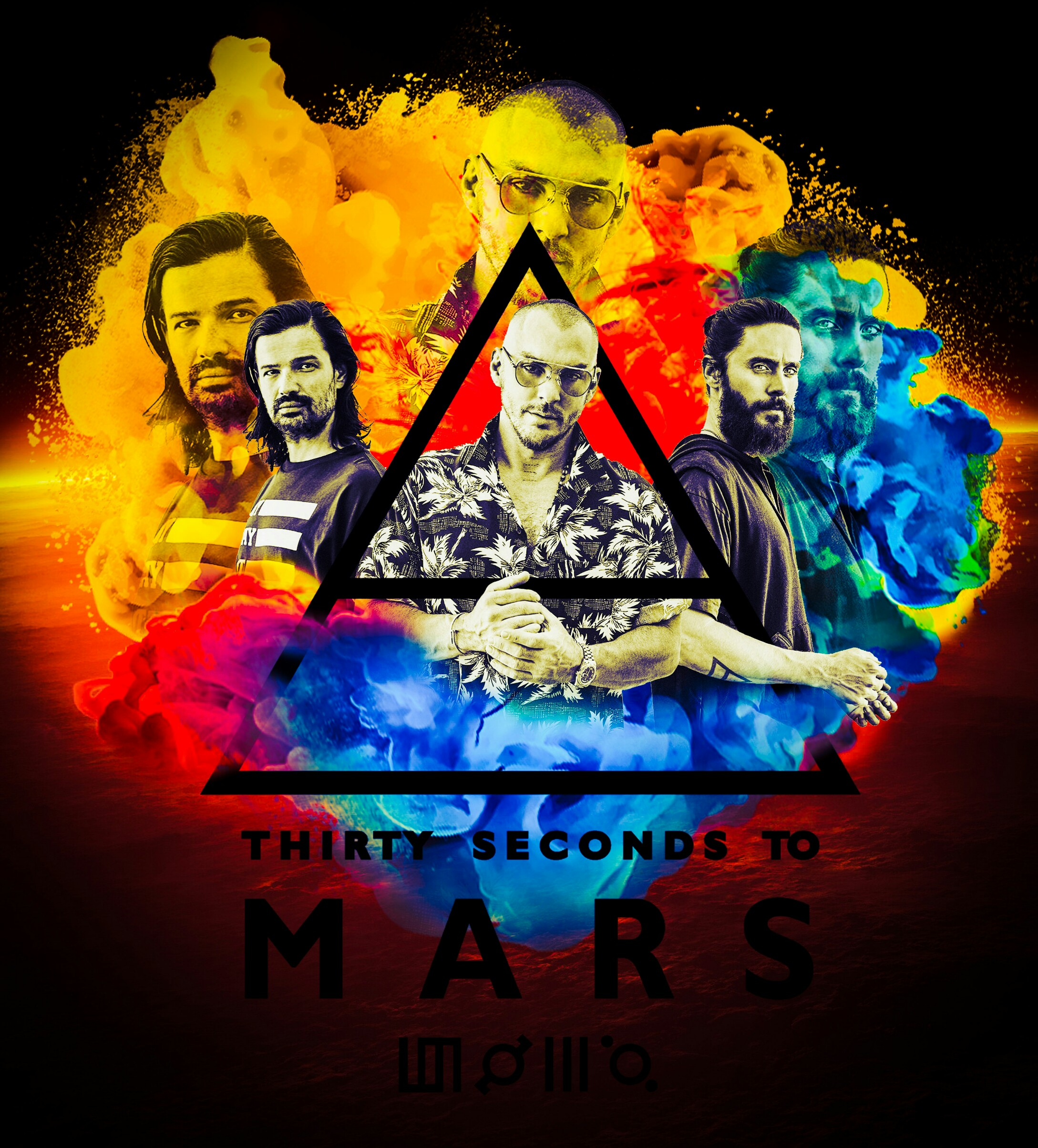 Thank you everyone for your support! 😁😁😁 #wap30stm #myedit #30secondstomars #30stmcallenge #PicsArt #madewithpicsart #madebyme #thirtysecondstomars #col