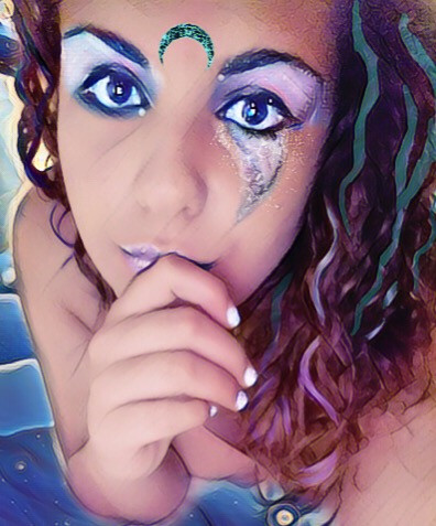 #freetoedit #sparkle #makeup #paintwithmagiceffects