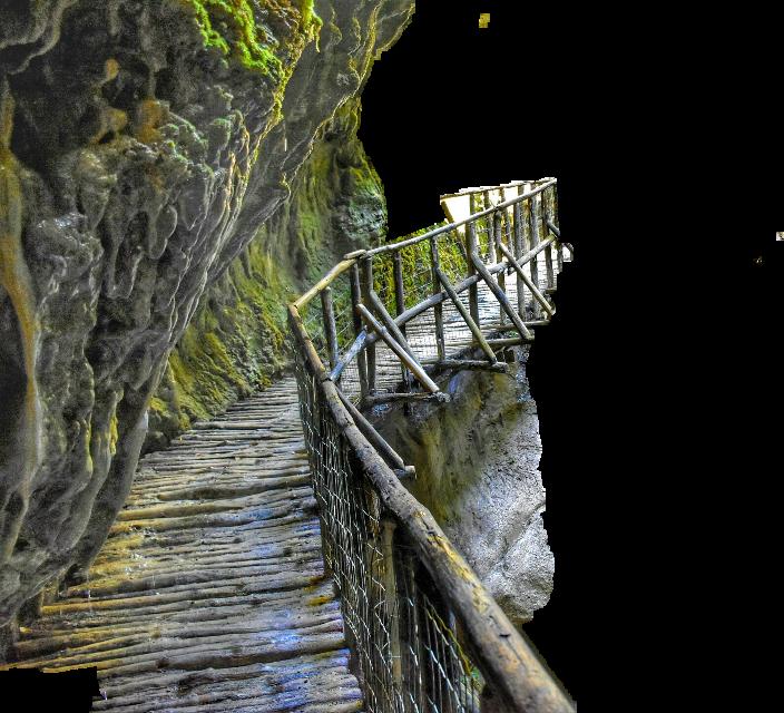 #cliffside