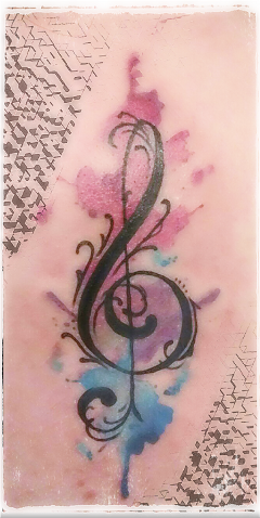 tatuajeacuarela...en tatuajeacuarela