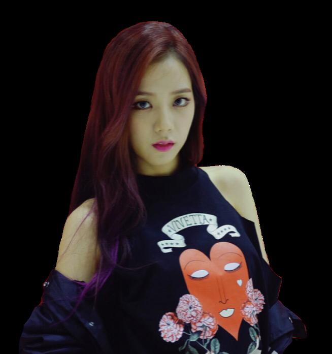 Download Lagu Jennie Solo: Blackpink Jisoo Png