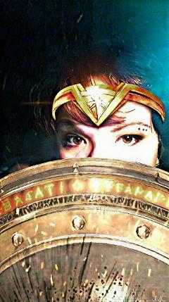 freetoedit jmc wonderwoman amazonwarrior justice