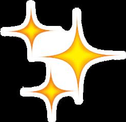 star emoji tumblr freetoedit