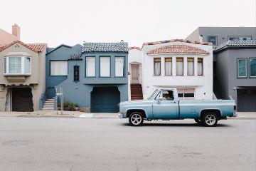 freetoedit urban car transportation house