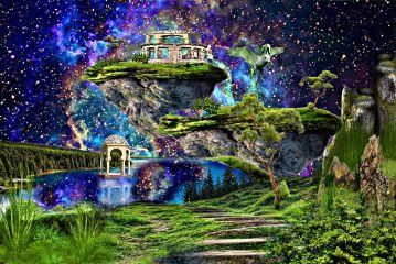 freetoedit spacefantasy