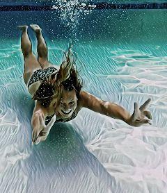 pool peace