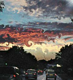 magic sunset inspiration what inspiration