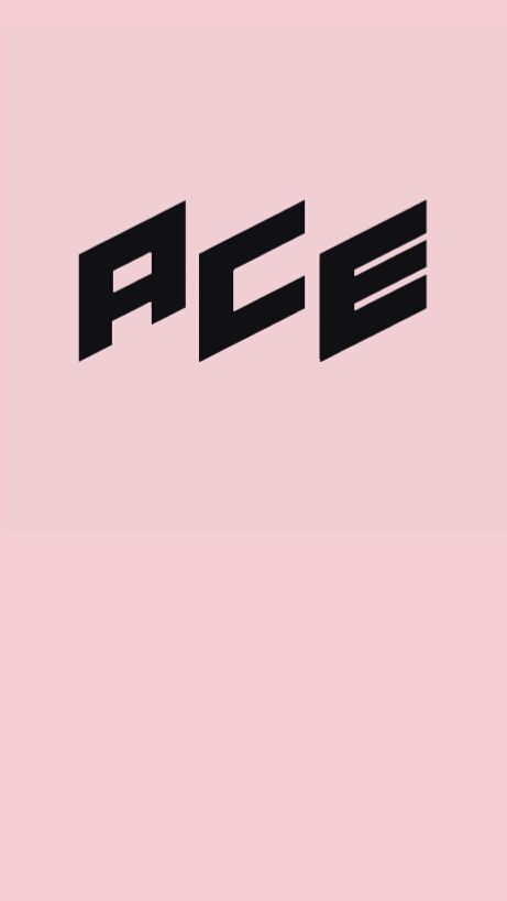 Ace Wallpaper Lockscreen Kpop Cactus Image By