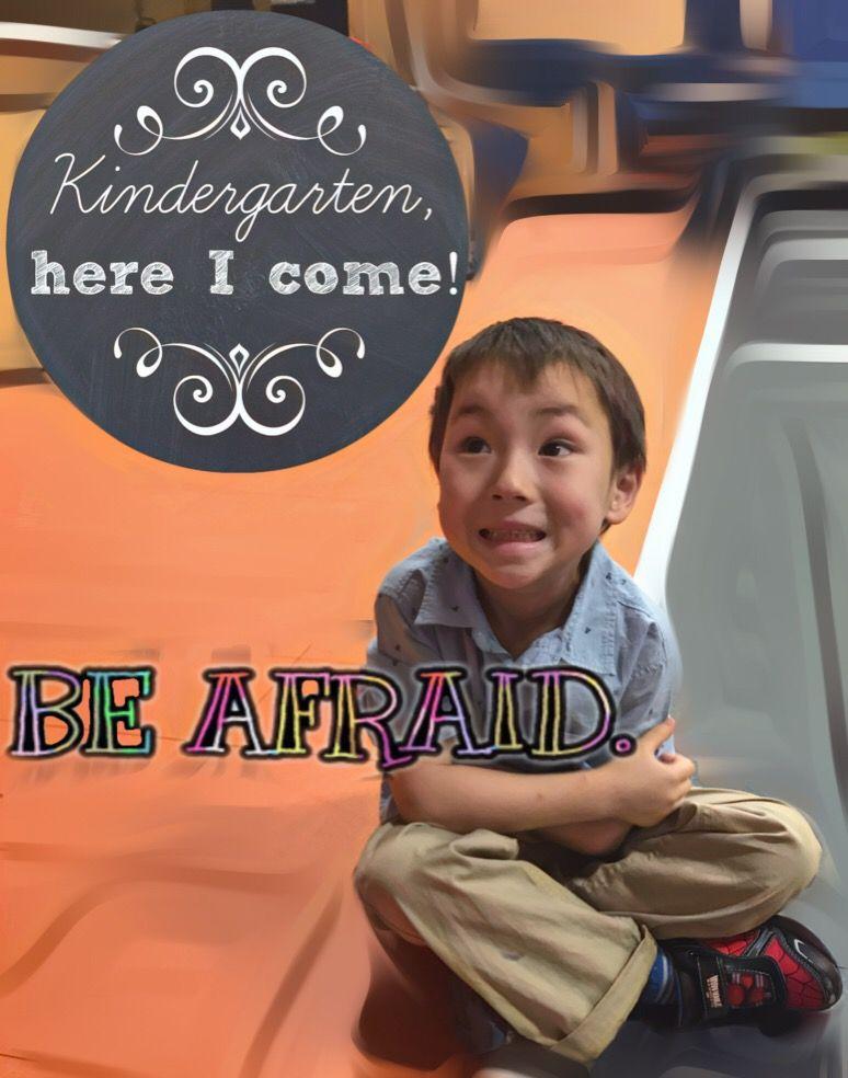 #freetoedit #kindergarten #1stdayofschool #crazyboy