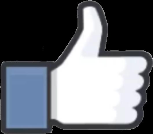 #like #facebook #thumbups #pulgararriba #megusta