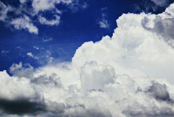 clouds bluesky sky curvestool myphoto freetoedit