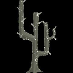 ftestickers cactus green white cute