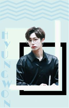 hyungwon monsta freetoedit