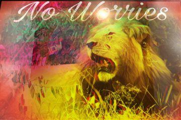 myedit myremix lion nature art freetoedit