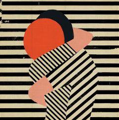 stripes freetoedit art picsart