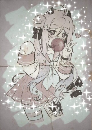 #freetoedit#beautifull #animegirl