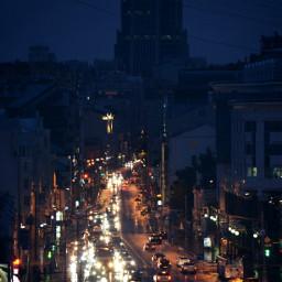 night freetoedit streets pcmycity mycity