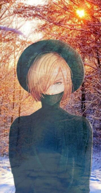 #yoi #yurionice #yurioonice #yurio #yurioplisetski #yuriplisetskey #ice-skating #gay #winter #winterwonderland