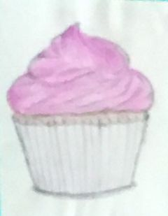 freetoedit cupcake mydrawing