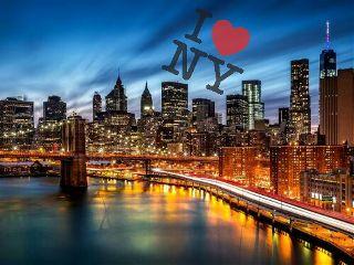 纽约 freetoedit ilovenystickerremix